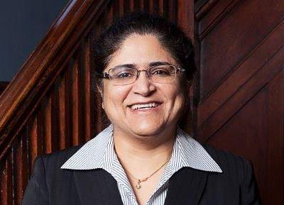Madhulika Dutt