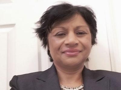 Manju Sekhon