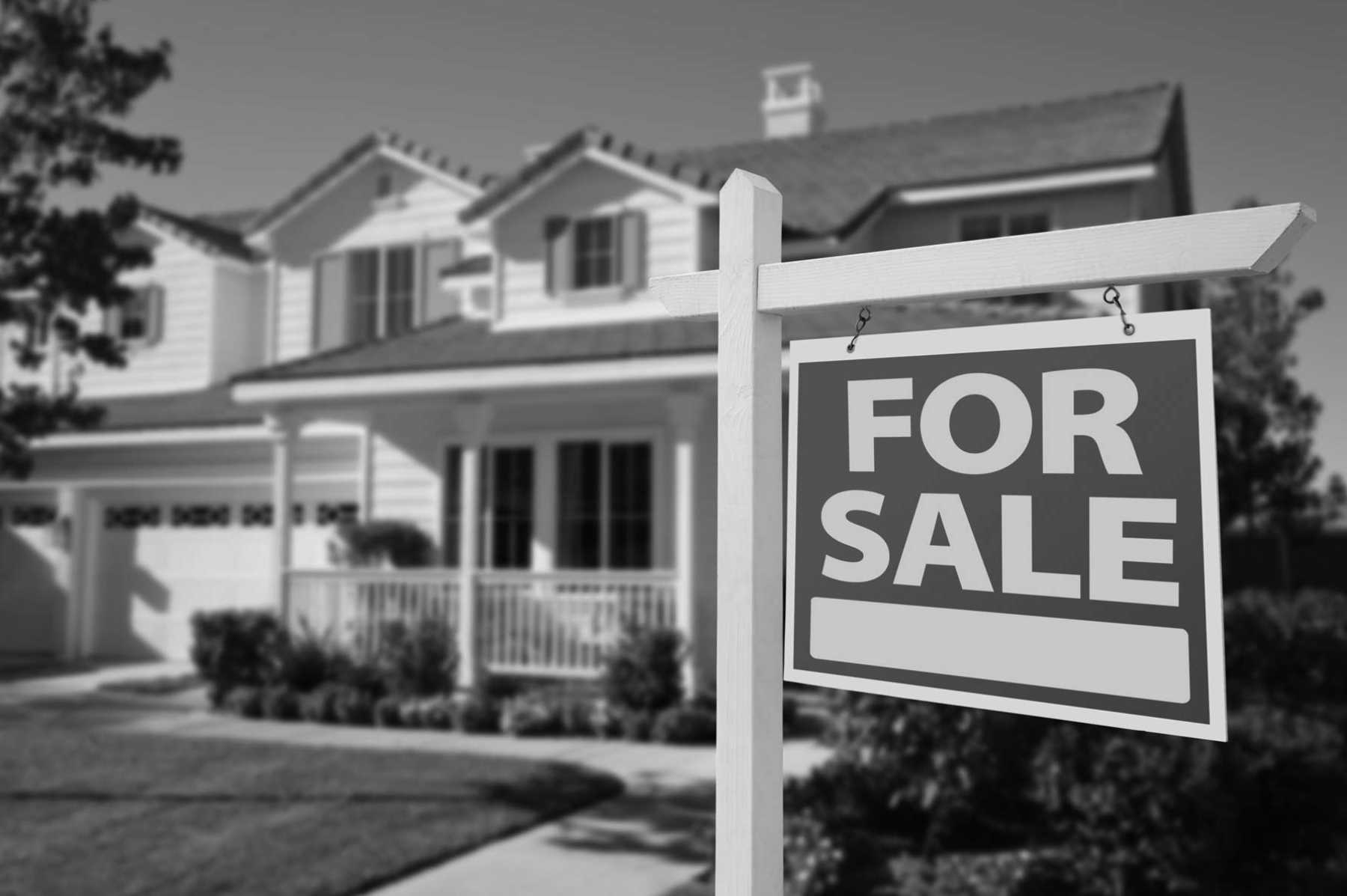 bigstock-Home-For-Sale-Real-Estate-Sign-11943983
