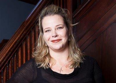 Caroline Jenkins