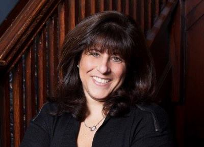 Deborah Morris
