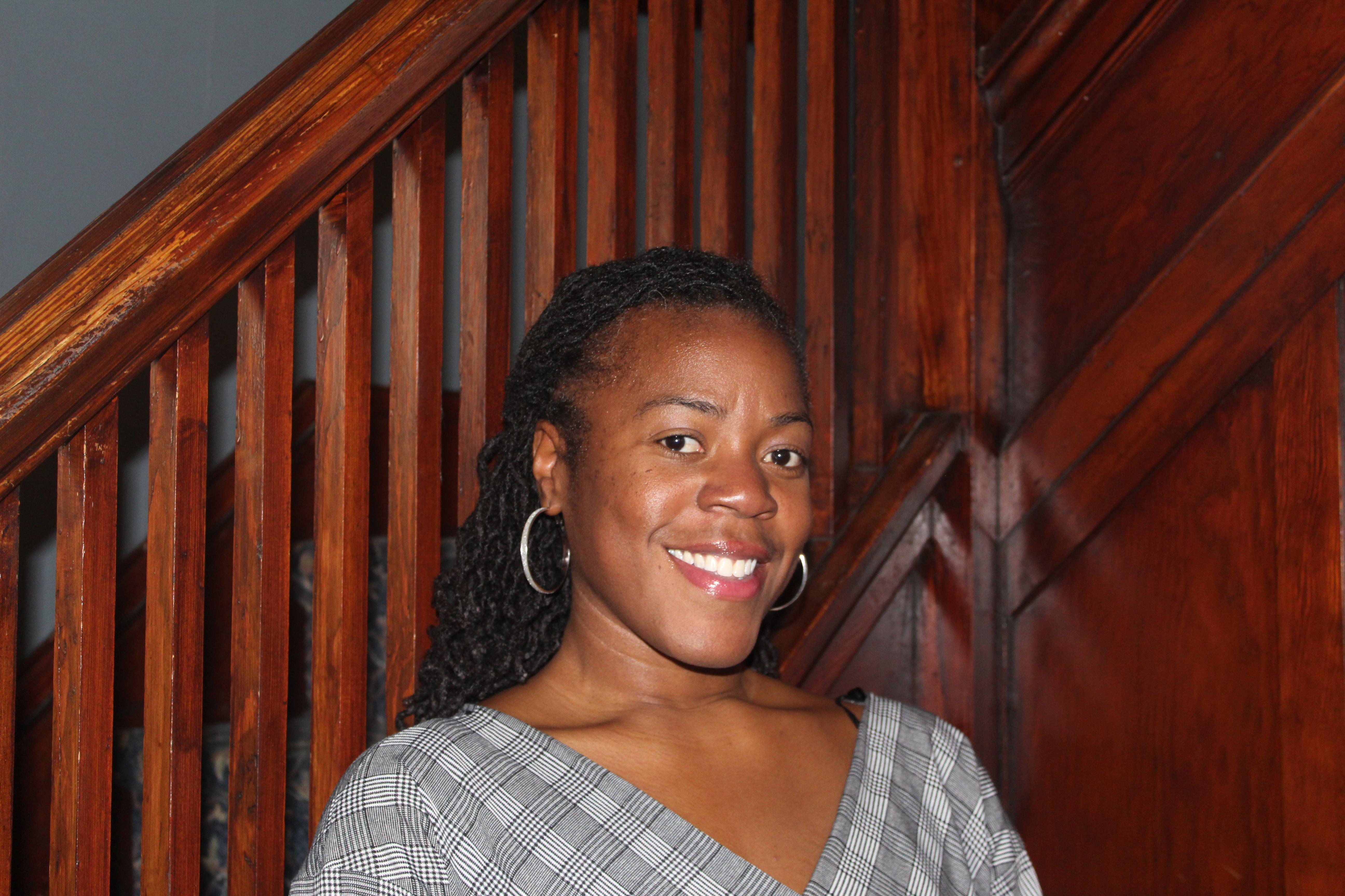 Tasha Jackson