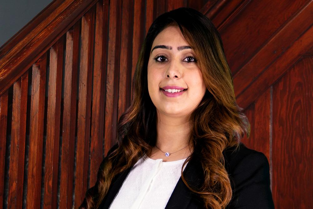 Naila Waheed
